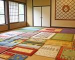 9/5(金)〜8(月)は伊豆温泉にてギャッベ展を開催します!!
