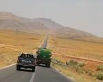 イランの遊牧地①