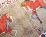 今週末イベントのお知らせ ペルシャ絨毯&オールドトライバルラグ展