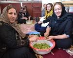 イランの食事③