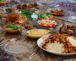 イランの食事①