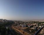 イランの街の様子①