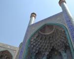 イランの街の様子② イスファハーン前編
