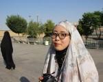 イランの街の様子③