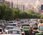 イランの街の様子④ テヘラン前編