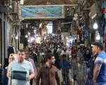 イランの街の様子④ テヘラン後編