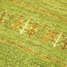 カシュクリ・150×38・緑・木・キッチンサイズ・アップ画