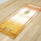 カシュクリ・廊下・キッチンサイズ・白色・暖色・木・使用イメージ画