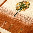 カシュクリ・廊下・キッチンサイズ・白色・暖色・木・アップ画