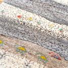 カシュクリ・122×42・ベージュ・原毛・ラクダ・木・羊・その他サイズ・キッチンサイズ・アップ画