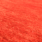 アマレ・242×82・赤色・シンプル・キッチンサイズ・廊下敷き・アップ画