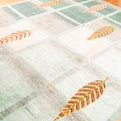 アマレ・246×208・青・糸杉・大型ルームサイズ・使用イメージ画